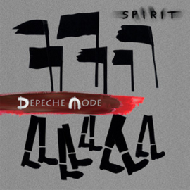Depeche Mode Spirit 180g 2LP