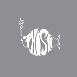 Phish White Tape LP