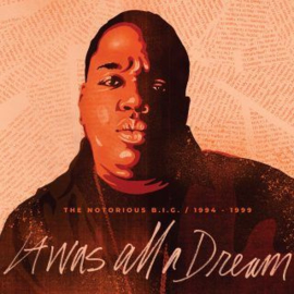 Notorious B.I.G. It Was All A Dream 9LP