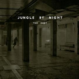 Jungle By Night - Hunt LP