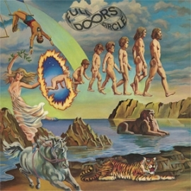 The Doors Full Circle 180g LP