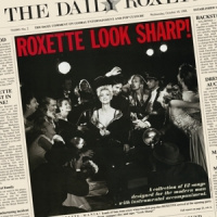 Roxette Look Sharp! 2LP
