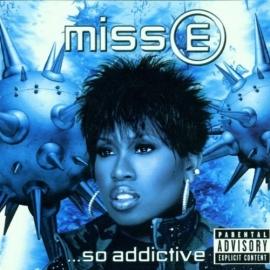 Missy Elliot So Addictive 2LP