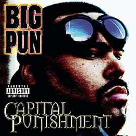 Big Pun-Capital Punishment 2LP