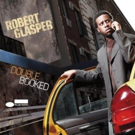 Robert Glasper - Double Booked 2LP - Blue Note 75 Years -