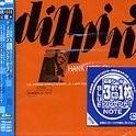 Hank Mobley - Dippin LP