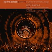 Beth Gibbons Henryk Gorecki Symphony No. 3 180g LP + DVD