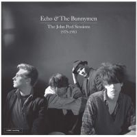 Echo & The Bunnymen John Peel Sessions 1979-1983 2LP