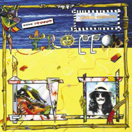 George Harrison Gone Troppo 180g LP
