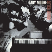 Gary Moore After Hours 2017 Reissue) LP