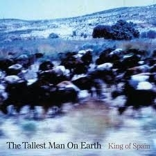 Tallest Man On Earth - King Of Spain LP
