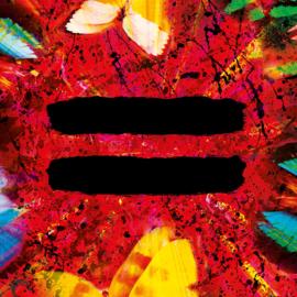 Ed Sheeran Equals CD