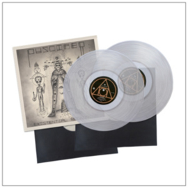 Puscifer Existential Reckoning 2LP -Limited Edition Clear Vinyl-