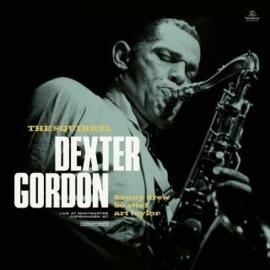 Dexter Gordon Squirrel (Live In Montmatre, Copenhagen 1967)2LP