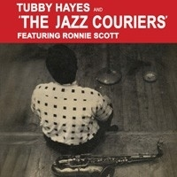 Tubby Hayes - The Jazzz Couriers HQ Mono LP