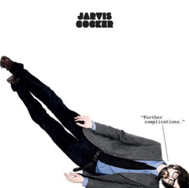 Jarvis Cocker Further Complications 2LP