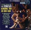 Smokey Robinson & The Miracles - Going To A Go-Go LP