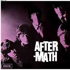 Rolling Stones Aftermath LP