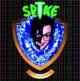 Elvis Costello - Spike LP