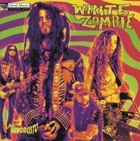 White Zombie - La Sexorcisto LP