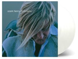 Ozark Henry Birtmarks LP - Transparant Vinyl-