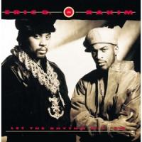 Eric B. & Rakim Let The Rhythm Hit Em 2LP