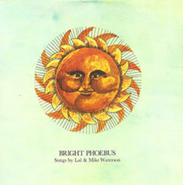 Lal Waterson & Mike  Bright Phoebus 2LP