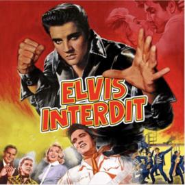 Elvis Presley Elvis Interdit 2LP
