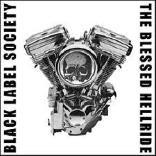 Black Label Society - Blessed Hellride HQ LP