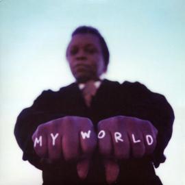 Lee Fields - My World LP