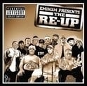 Eminem Presenst The Re-Up 2LP
