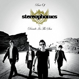 Stereophonics Decade In The Sun 2LP