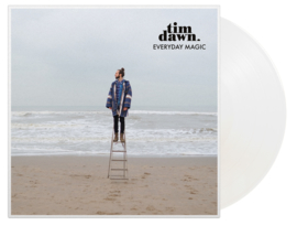 Tim Dawn Everyday Magic LP - Clear Vinyl-