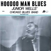 Junior Wells Hoodoo Man Blues HQ 45rpm 2LP