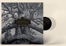 Mastodon Hushed And Grim 2LP - Clear Vinyl-