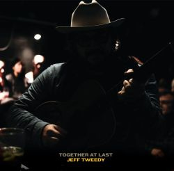 Jeff Tweedy Together At Last LP -Coloured-