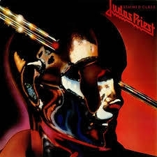 Judas Priest Stained Class 2LP