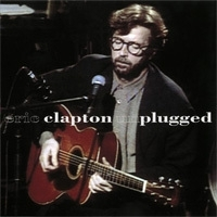 Eric Clapton Unplugged HQ 180g 2LP