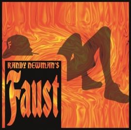 Randy Newman - Faust 2LP