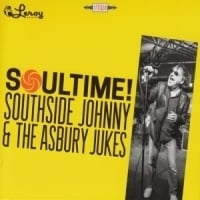 Southside Johnny & Asbury Jukes Soultime! LP -ltd-