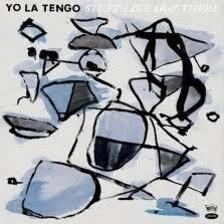 Yo La Tengo - Stuff Like That There LP