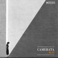 Camerata Rco - Bach Goldberg Variations 2LP