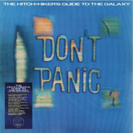 Hitchhiker's Guide to the Galaxy: The Original Albums 3LP