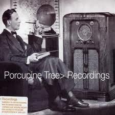Porcupine Tree - Recordings 2LP
