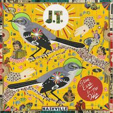 Steve Earle & The Dukes J.T. LP