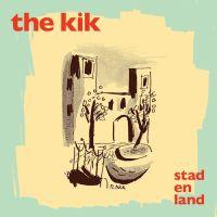 The Kik Stad En Land LP