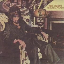 Rod Stewart Never A Dull Moment 180g LP
