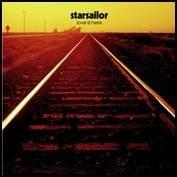 Starsailor Love Is Here LP