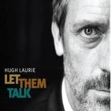 Hugh Laurie Let Them Talk 2LP