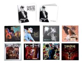 David Bowie Loving the Alien (1983-1988) 180g 15LP Box Set
